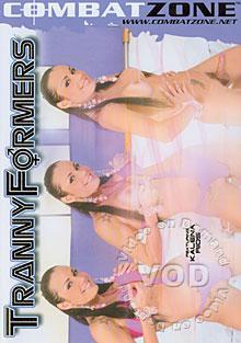 Tranny FormersТранниформеры (2008) DVDRip