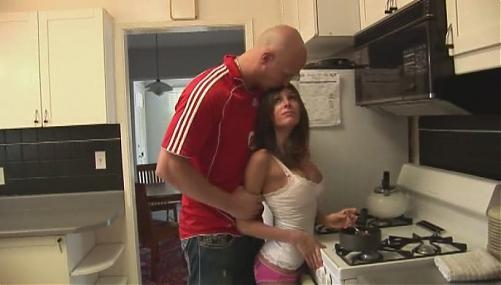 Kimber James (Housewife) (2009) DVDRip