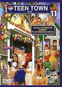 Подростковый Дом #11 / Seventeen Teen Town #11  (2007) DVDRip