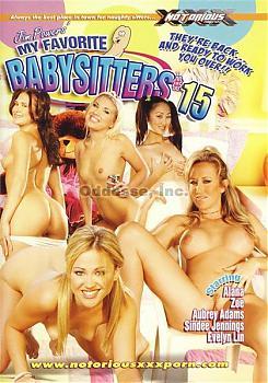 My Favorite Babysitters 15 (2007) DVDRip