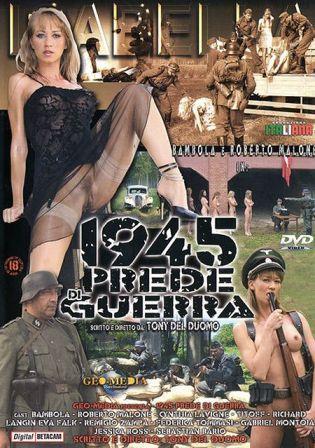1945 Военные трофеи / 1945 Prede di Guerra  ( Mario Salieri )  (2005) DVDRip