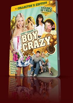 Casey Parker Is Boy Crazy (2007) DVDRip