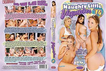 Naughty Little Nymphos #14 (2004) DVDRip