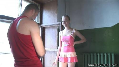 как нужно разводить на секс ;) (2008) DVDRip
