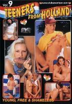 Teeners From Holland volume 9 - Тины из Голландии, 9-й выпуск (2004) DVDRip