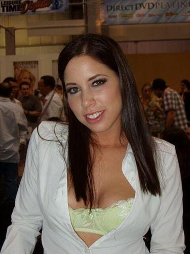 Haley Paige RIP (2007) DVDRip