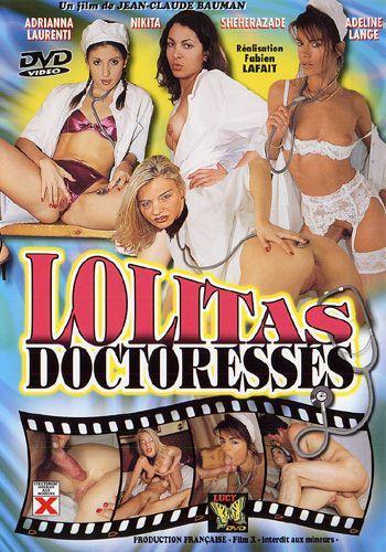 Юные медсестры / Lolitas Doctoresses (2002) DVDRip