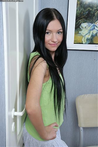 Русская моделька Саша, мини пак 2008 (2009) Other