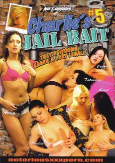 Charlies Bait 5 (2008) DVDRip