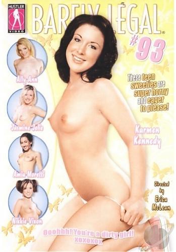 Barely legal #93 / Едва легальны #93 (2009) DVDRip