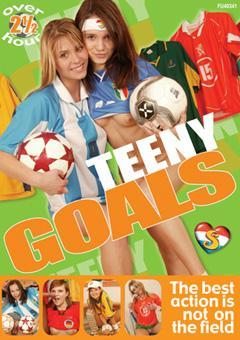 Teeny Goals/Молоденькие голы (Seventeen) (2006) DVDRip