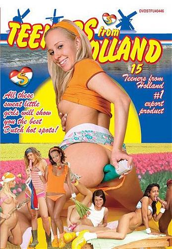 Teeners From Holland  №15 (2006) DVDRip