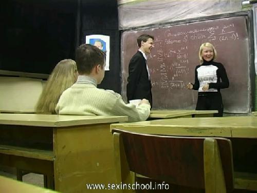 Чему учат молодешь (2009) DVDRip