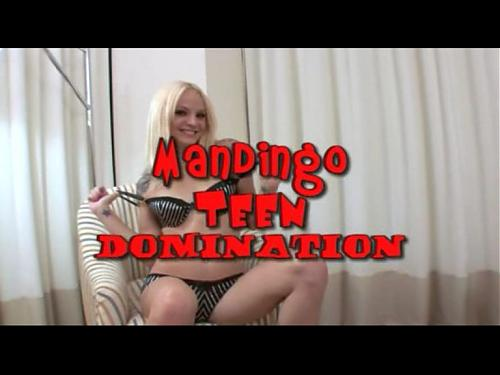 Mandingo Teen Domination (2009) DVDRip