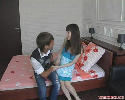 Ох эти ненасытные подростки (2009) DVDRip