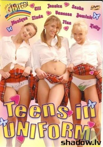 Teens.In.Uniform (2009) DVDRip
