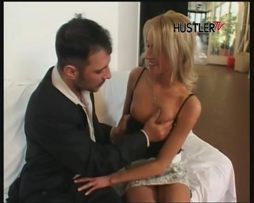 Миленькая блондинка (2007) SATRip