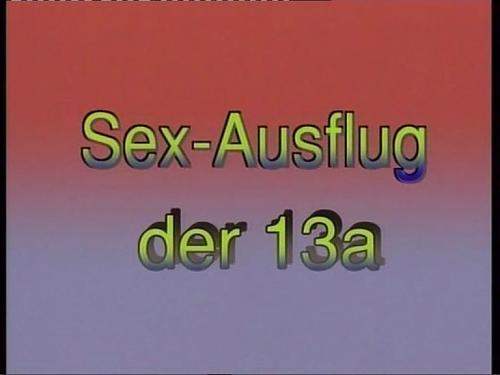 Sex-Ausflug der 13f (2005) DVDRip
