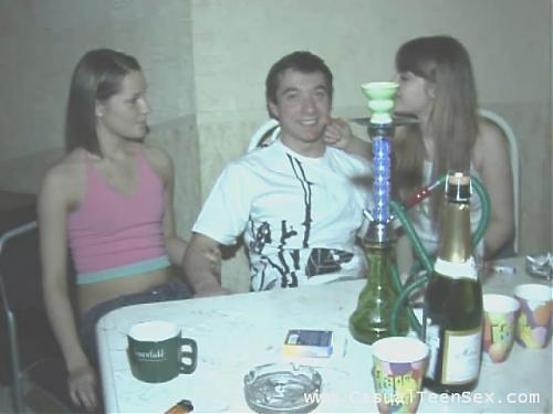 Отдых по-русски. (2009) SATRip