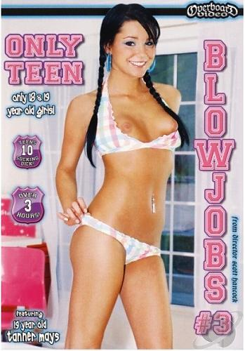 Only Teen Blowjobs # 3  (2009) DVDRip