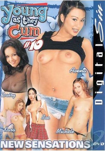 Young As They Cum 10 (2006) DVDRip