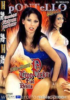 Two Packs Fist Devils (2004) DVDRip