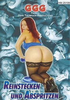 Reinstecken_und_abspritzen (2004) DVD