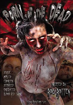 Порно мертвецов / Porn of the Dead (2006) DVDRip