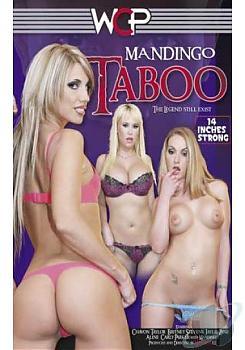 Табу Мандинго / Mandingo Taboo (2007) DVDRip