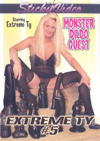Extreme TY5 Monster Dildo Quest (2008) DVDRip