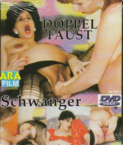 [Fisting, Pregnant] Schwanger - Doppel Faust / Беременные - Двойной Фистинг (2002) DVDRip