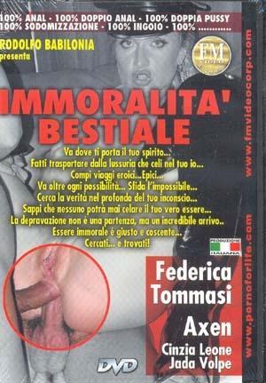 Животная Безнравственность / Immoralita Bestiale (2005) DVDRip