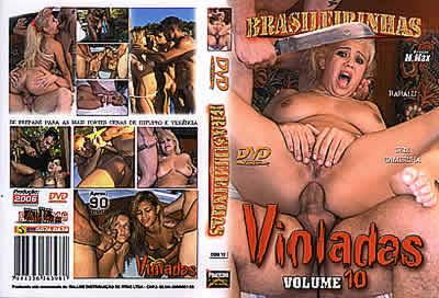 Изнасилованные 10 / Violadas 10 (2006) DVDRip
