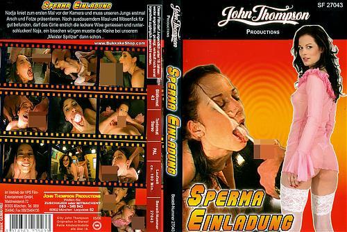 Sperma Einladung (2006) DVDRip
