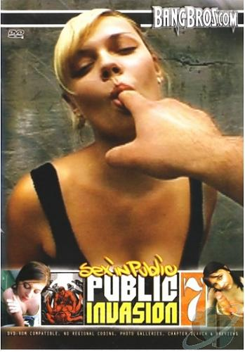 Public Invasion 7 (2008) DVDRip