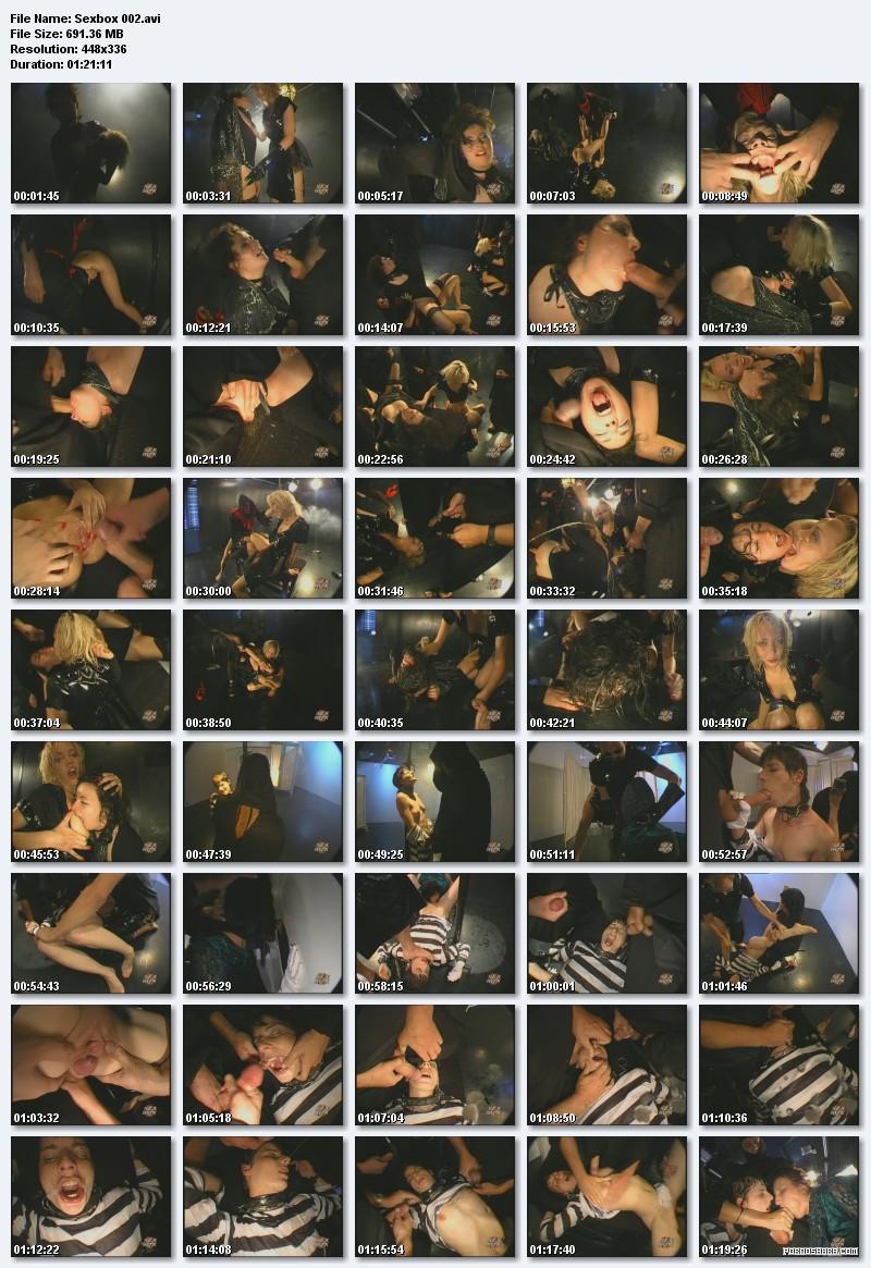 Sexbox 02 (2006) DVDRip