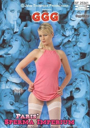 GGG - Paris Sperma Imperium (2008) DVDRip