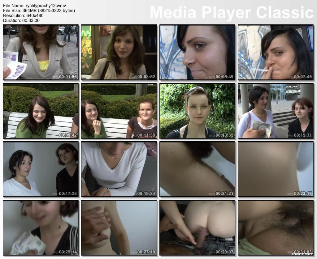 БЫСТРЫЕ ДЕНьГИ -12 (2008) CamRip