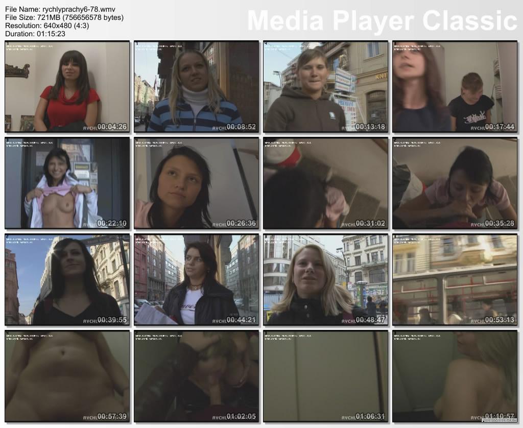 БЫСТРЫЕ ДЕНьГИ -6 (2007) CamRip