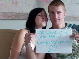 2000$ молодым парочкам за любительские 7 часовые видеосъемки интима - 2 (2009) DVDRip