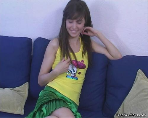 Живейшая малолетка. (2009) DVDRip