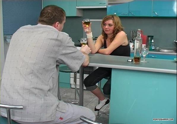 Студентка РГСУ(русское домашнее видео) (2009) Other
