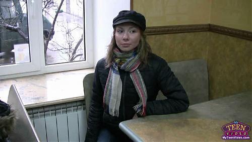Малолетка веселая. (2009) DVDRip