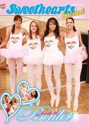 Sweathearts Special №05.Ballet (2008) DVDRip
