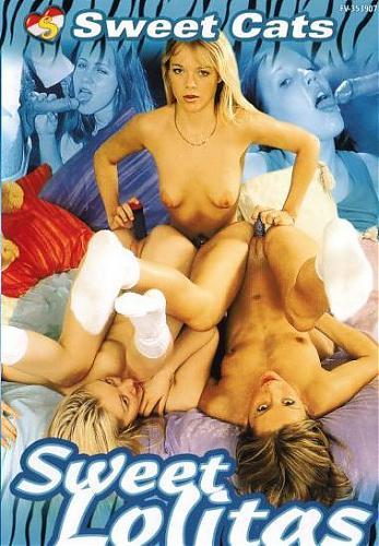Sweet Lolitas / Сладкие Лолиты (2008) DVDRip