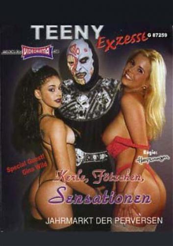 Teeny Exzesse: Jahrmarkt der Perversen / Подростковые Эксцессы: Экстремальный цирк (2000) DVDRip