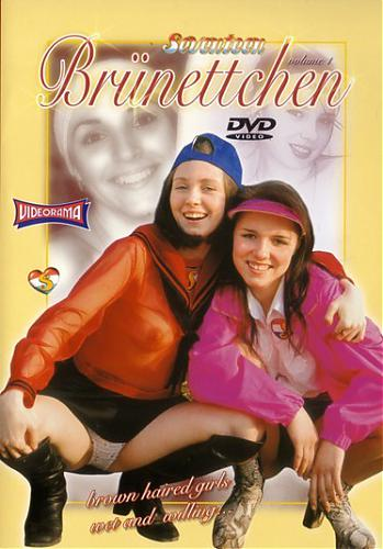 Brunettchen №01 / Брюнетки №01 (2000) DVDRip