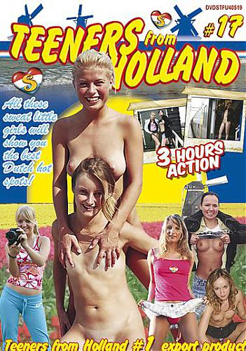 Seventeen - Teeners From Holland 17 / Подростки из Голландии 17 (VideoArtHolland Seventeen) [2009 г., Legal Teens,Amateur,Sex Toys,Lesbians,Masturbation,All Sex, DVDRip] (2009) DVDRip