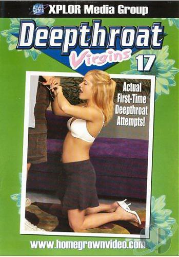 Deepthroat Virgins #17 / Глубокий минет от девственниц #17 (Home Grown) [2006 г., Amateur, Oral, Facials, Deep Throat, DVDRip] (2006) DVDRip
