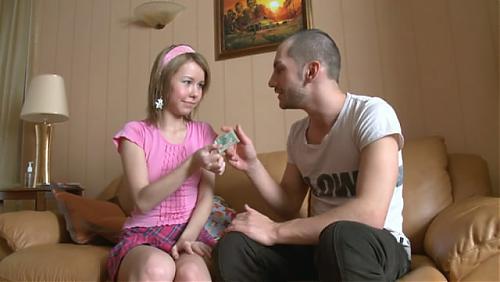 18OnlyGirls com.Silvia / Супер малолетняя шлюшка (2010) Other
